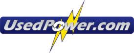 Used Power